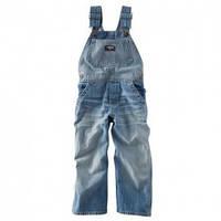 Комбинезон джинсовый мальчик OshKosh (444a325)