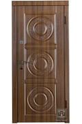 Входные металлические двери коллекции Стандарт