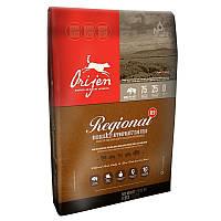 сухий корм для собак Orijen Regional Red 6 кг, фото 1