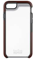 Чехол Classic Frame Case Apple iPhone 6/6s Smokey протиударний