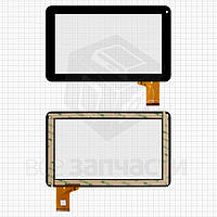 "Сенсорный экран для планшетов China-Tablet PC 9""; Allwinner A13, A20; Freelander PD50, PD60; VIA 8880; MID And"