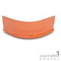Душевые поддоны Артель Пласт (Artel Plast) Передняя панель для полукруглого цветного поддона Artel Plast Парамон