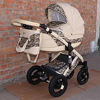 Детская универсальная коляска 2 в 1 Aneco Futura Ecco 08