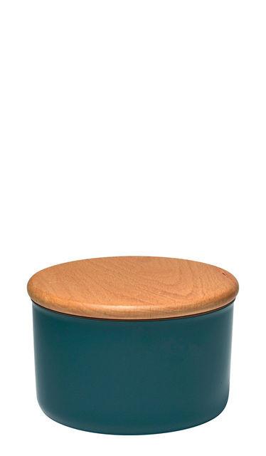 Емкость для хранения с крышкой Emile Henry 0,3 л голубая 978745