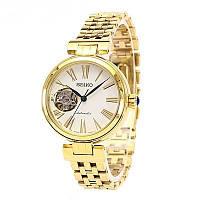 Женские  часы Seiko SSA860K1