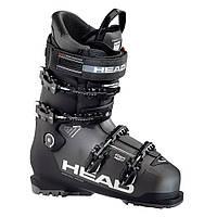 Горнолыжные ботинки Head ADVANT EDGE 125 ANTHRACITE-BLACK (MD)