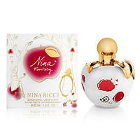 "Женские духи ""Nina Ricci Nina"" (80 мл)"