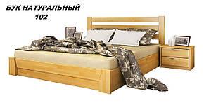 Кровать Селена Бук Щит 102 (Эстелла-ТМ), фото 2