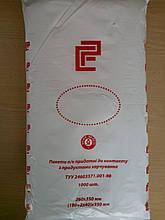 Фасовочные пакеты 18+(2+4)х35 -1000 шт.