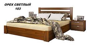Кровать Селена Бук Щит 103 (Эстелла-ТМ), фото 2