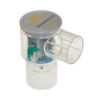 Клапан C-PЕЕP фіксованої концентрації кисню 10 Сm H2O (зелений) 2210000