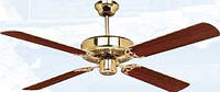 Вентилятор потолочный HTD 130 MR