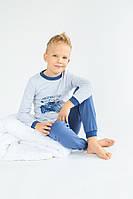 Детская пижама для мальчика   100% хлопок (интерлок)