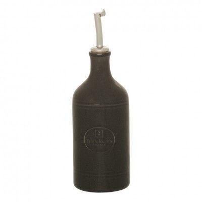 Бутылка для масла Emile Henry базальт 400 мл 790215
