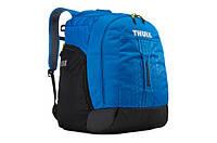 Рюкзак для ботинок Thule RoundTrip Boot Backpack 57L (Black/Cobalt)