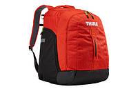 Рюкзак для ботинок Thule RoundTrip Boot Backpack 57L (Black/Roarange)