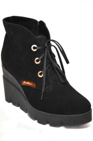 Женские ботинки (арт.243Z)