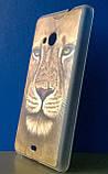 Чохол для Microsoft Lumia 535 лев, фото 5