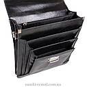 Качественный мужской портфель, фото 6