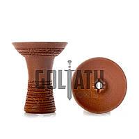 Чаша Goliath Bowl Column, Capuccino T