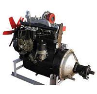 Двигатель СМД-22