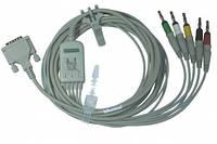 Кабель для электрокардиографа (ЭКГ)