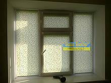 Ролеты из ткани BATIK на окна,балконы,двери