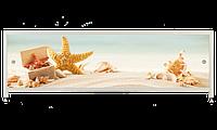 Экран под ванну «АРТ», Пляж-3, 140см.