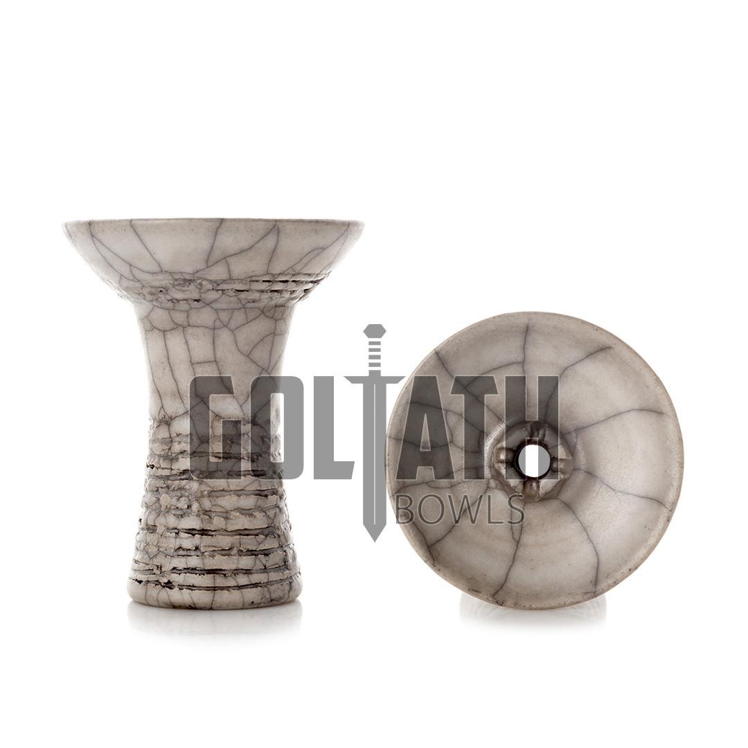 Чаша Goliath Bowl Column, Marble T