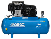 Компрессор ABAC B6000 / 270 CT 7,5
