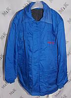 Куртка зимняя утепленная ИТР с логотипом