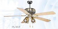 Вентилятор потолочный HTL 130 4F