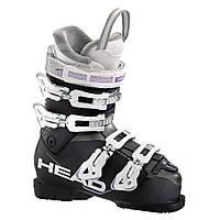 Горнолыжные ботинки женские Head NEXT EDGE 65 W black (MD) 24