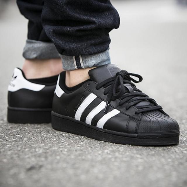 ee48a163 Кроссовки Adidas Superstar Foundation 10 B27140 (Оригинал) - купить ...