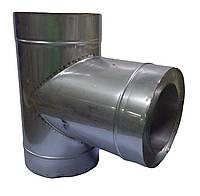 Трійник термоізольований 90°, фото 1