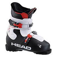 Горнолыжные ботинки Head Z 2 BLACK-white (MD) 19.5