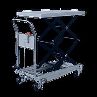 Стол гидравлический грузоподъемный VULKAN 350 кг SYTJ-35S