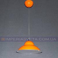 Люстра подвес, светильник подвесной Horoz Electric светодиодный LUX-536206