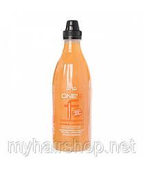 Зміцнюючий Шампунь з протеїнами рису DIKSON one's Shampoo Fortificante 1000 мл