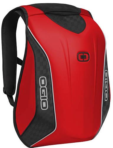 Рюкзак для мотоциклистов OGIO NO DRAG MACH 5 PACK, 123006.02, красный