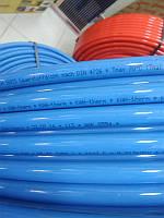Труба KAN-therm 16x2мм из сшитого полиэтилена бухта 200м