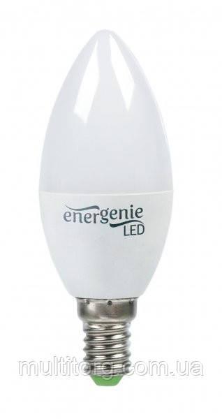 LED лампа EnerGenie EG-LED06W-E14K40-01 6Вт 4000K