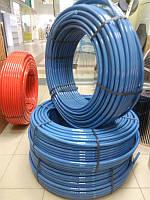 Труба KAN-therm 16x2мм из сшитого полиэтилена (бухта 200м)