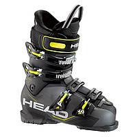 Горнолыжные ботинки Head NEXT EDGE 85 HT ANTHRACITE-BLACK/YELLOW (MD)