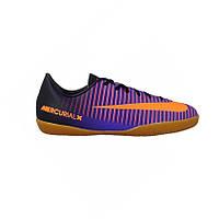 Детская футбольная обувь для зала Nike JR Mercurial Vapor XI IC 831947-585