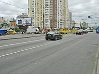 Ситилайты на Московском проспекте