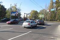 Ситилайты на проспекте  Глушкова