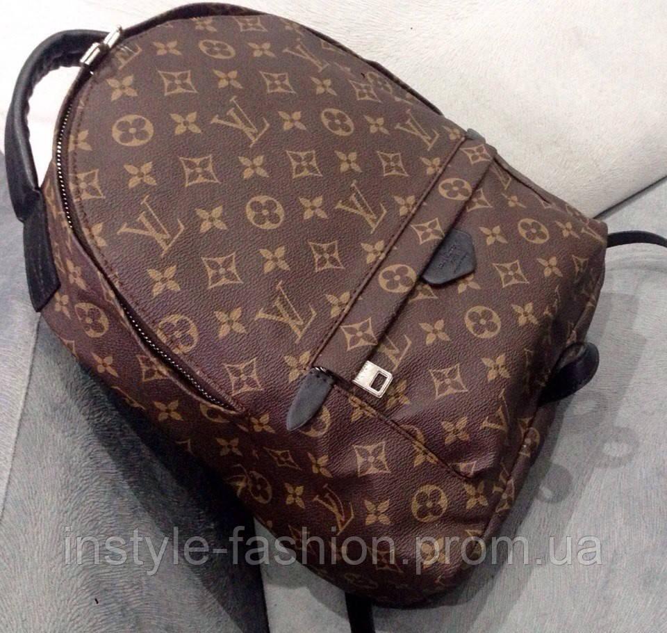 1fa89fec58d5 Рюкзак луи витон рюкзак Louis Vuitton мини : купить недорого копия ...