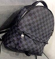 Рюкзак луи витон рюкзак Louis Vuitton мини черный, фото 1