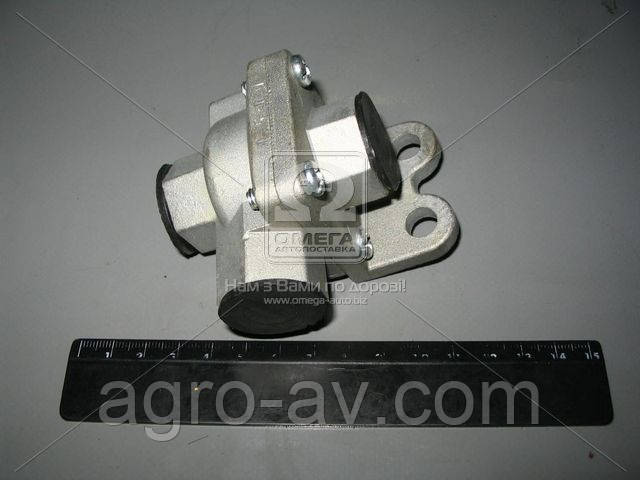 Клапан (100.356201) 2-магистральный МАЗ (RIDER)